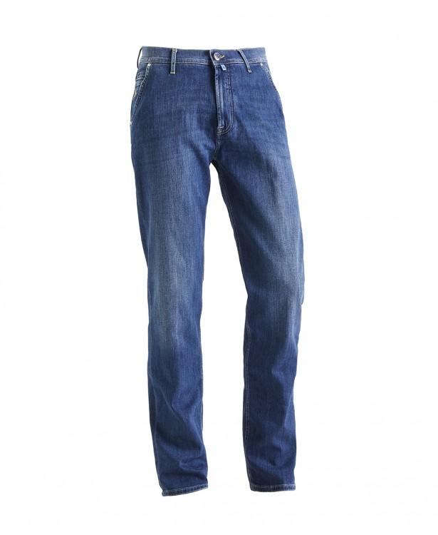 Jeans B5 uomo sartoriale slim fit