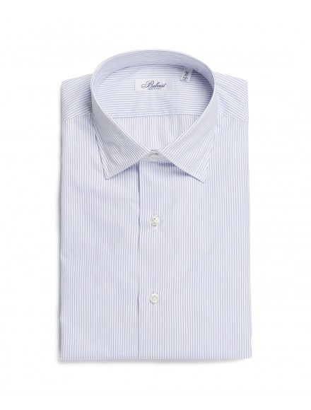 Pure cotton autumn shirt