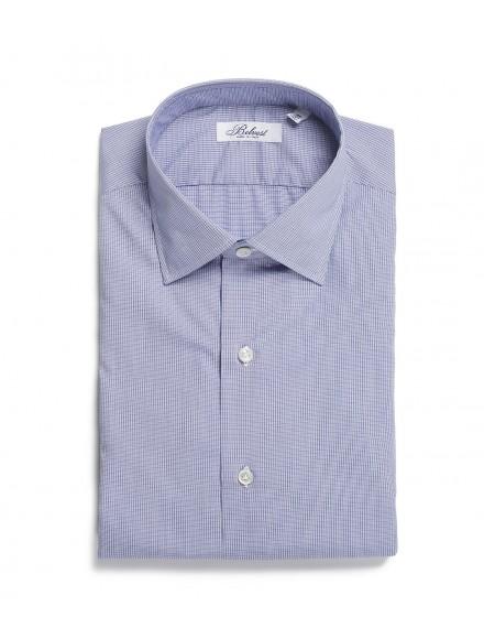 Camicia elegante in puro...