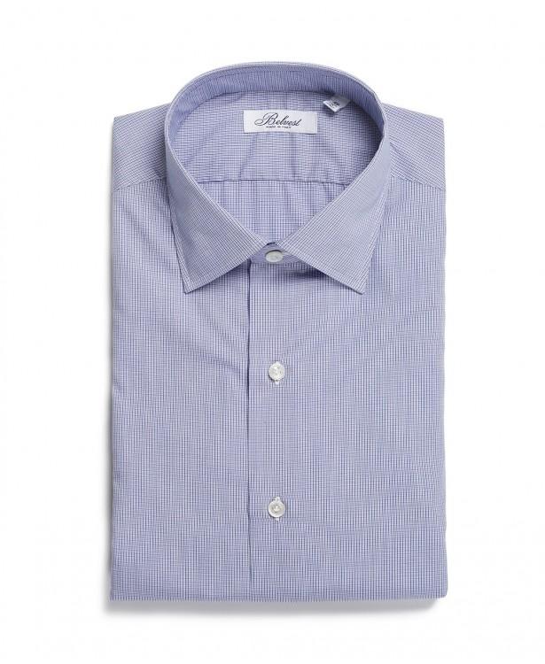 Elegant pure cotton shirt