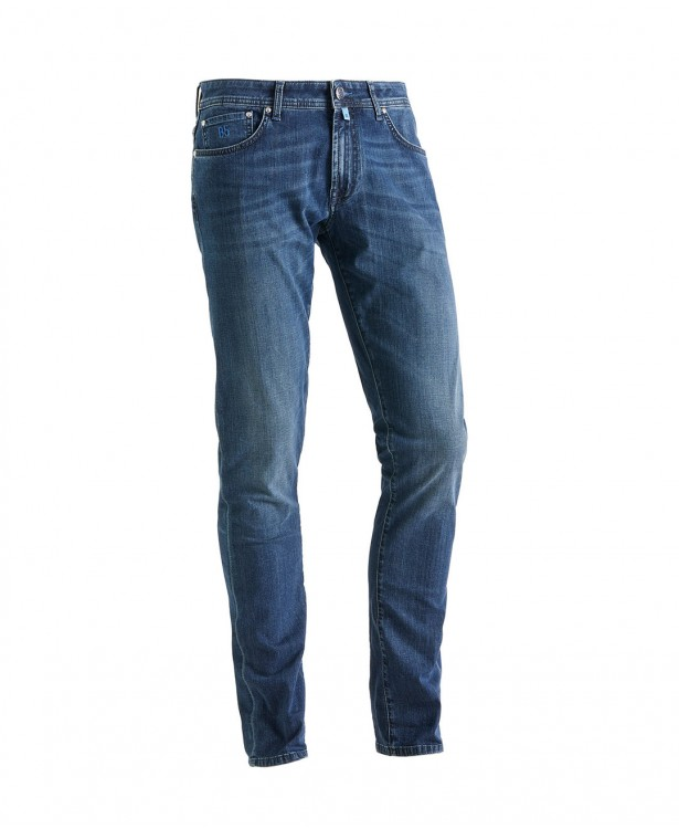 B5 men's regular fit tailored jeans