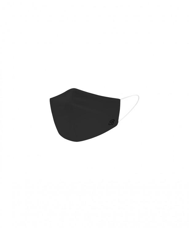 Washable tailored mask
