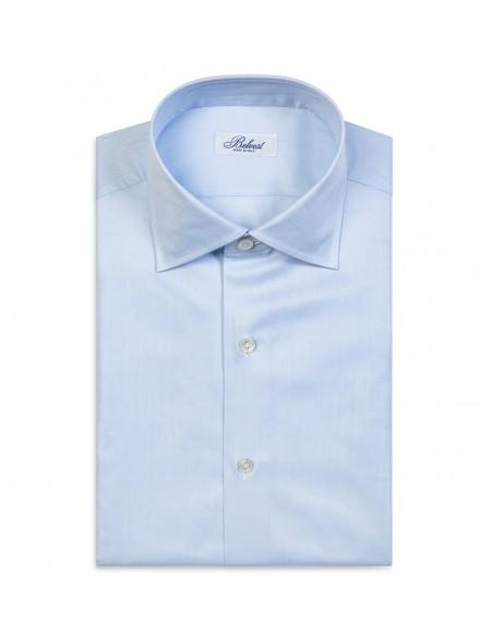 Camicia sartoriale azzurra...
