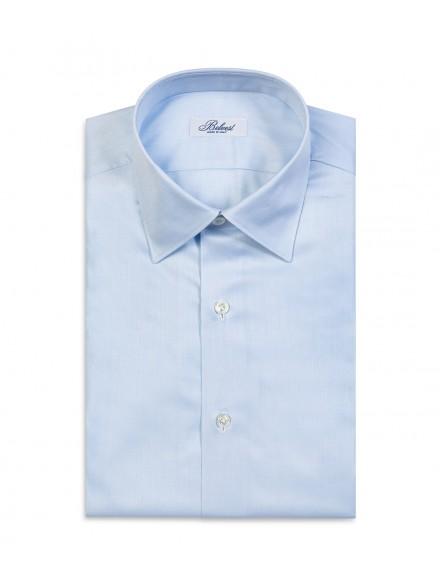 Light blue pure cotton...