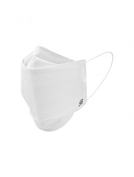 Washable tailored mask with...